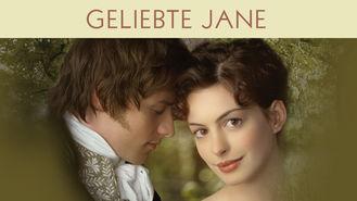 Netflix box art for Becoming Jane