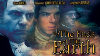Netflix Box Art for To the Ends of the Earth - Season 1