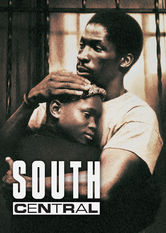Netflix: South Central | Ex-con Bobby rejoins the Deuces gang and lands back in prison, but his studies there inspire him to keep his young son from receiving the same fate.