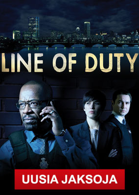 Line of Duty - Season 1