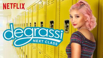 Degrassi: Next Class