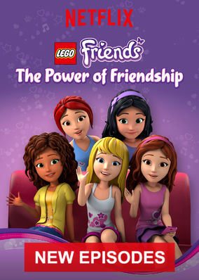 LEGO Friends: The Power of Friendship - son 2