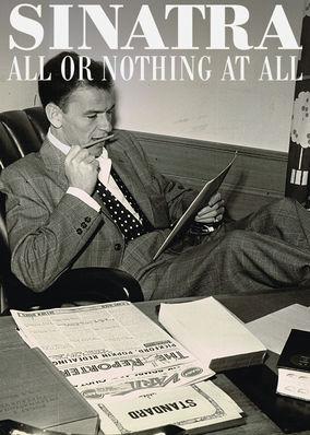 Sinatra: All or Nothing at All - Season 1
