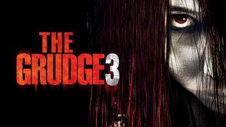Netflix box art for The Grudge 3