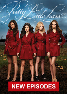 Pretty Little Liars - Season 5