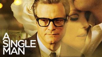 Is A Single Man on Netflix?