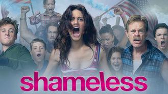 Netflix Box Art for Shameless (U.S.) - Season 1