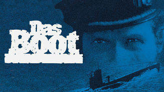 Is Das Boot: Director's Cut on Netflix?