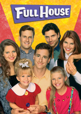 Full House - Season 6